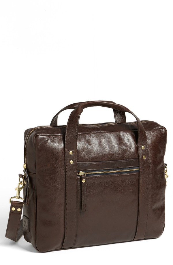 Ernest Alexander Watson Brief in Brown