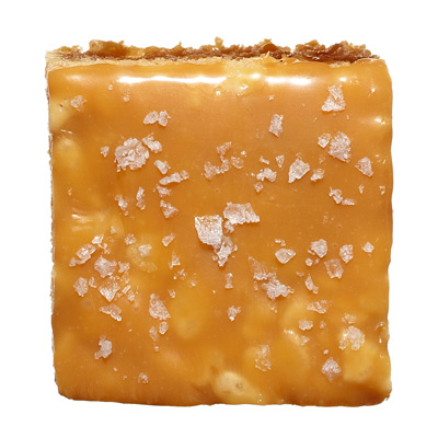 Redbook Salted Caramel Rice Krispies Treats