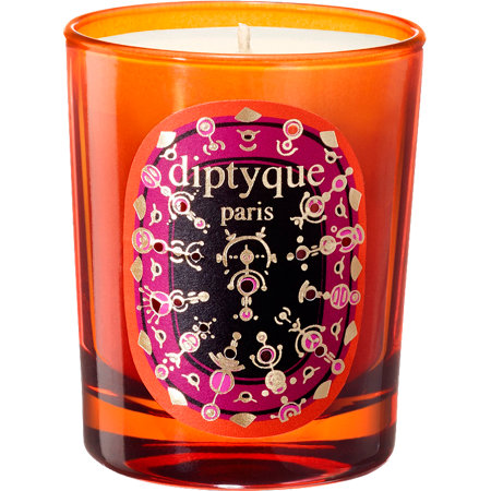Diptyque Orange Chai 2013 holiday mini candle