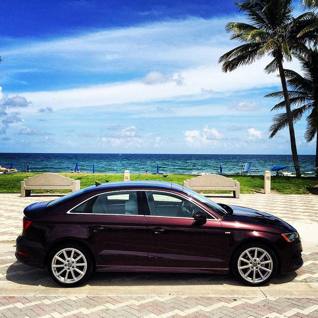 2015 Audi A3 TDI Clean Diesel [10-minute Spin]