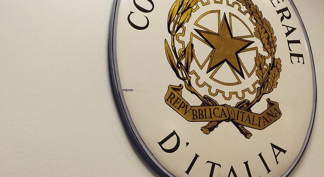 how to navigate the dichiarazione di valore and get an Italian post-laurea student visa