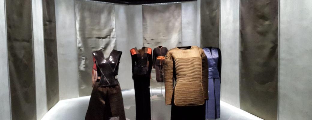 Armani/Silos archive/museum